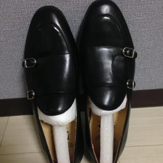 ビジネスシューズ 本革 ローファート 紳士靴 メンズ ドレスシューズ 26cm