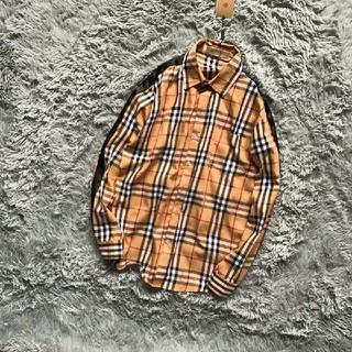 "BURBERRY - ""Burberry シャツ メンズ 長袖 ファッション 19ss新品 """