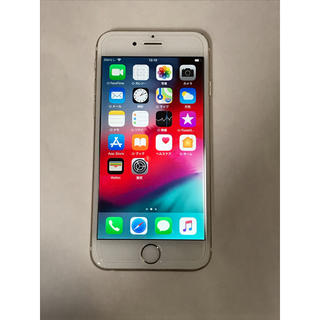 iPhone - iPhone6 64GB SOFT BANK
