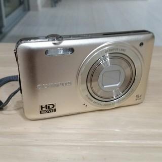 OLYMPUS - OLYMPUS VG-145 デジタルカメラ