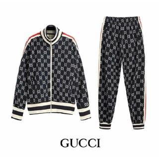 Gucci - 大人気! GUCCI ジャージ 上下セット
