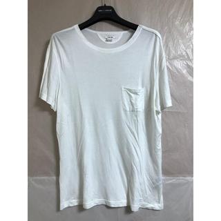 ヘルムートラング(HELMUT LANG)のヘルムートラング レーヨンストレッチTシャツ(Tシャツ/カットソー(半袖/袖なし))