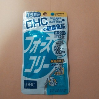 DHC - DHC フォースコリー15日分×18袋