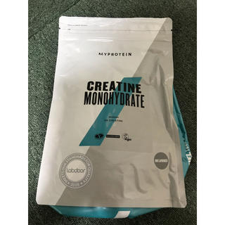 MYPROTEIN - マイプロテイン クレアチンモノハイドレート 1キロ