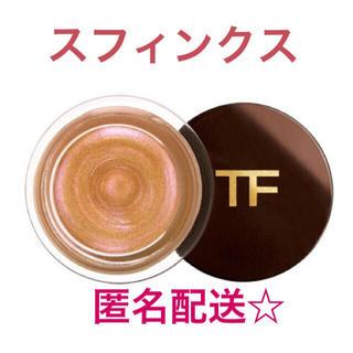 TOM FORD - 大人気カラー☆ TOM FORD クリームカラーフォーアイズ スフィンクス