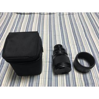 SIGMA - シグマ 単焦点レンズ 135mm eマウント