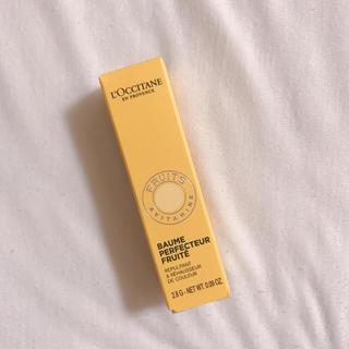 ロクシタン(L'OCCITANE)のロクシタン デリシャス&フルーティー リップパーフェクター(リップケア/リップクリーム)