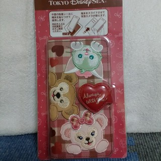 Disney - ダッフィー❤️シェリーメイ❤️ジェラトーニ