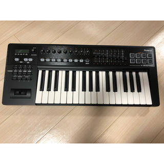 Roland MIDIキーボードコントローラー A-300PRO-R 32鍵