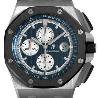on sale d1774 f7008 AUDEMARS PIGUET - オーデマ・ピゲ 腕時計の通販 by ユトク's ...