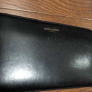 Saint Laurent - 付属品完備❗️サンローラン 長財布