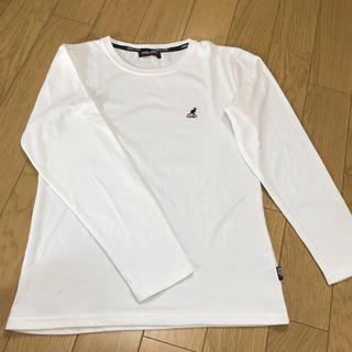 KANGOL - kangol sport 長袖Tシャツ