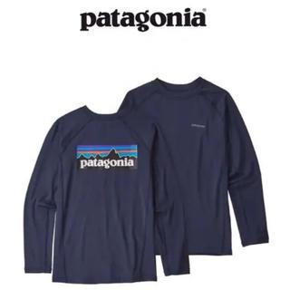 パタゴニア(patagonia)のパタゴニア  ラッシュガード  (水着)