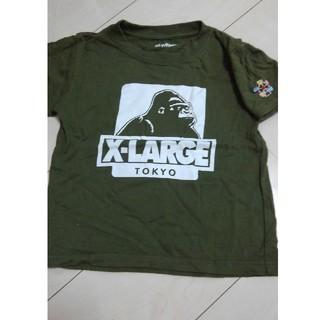 XLARGE - エックスガール 限定 東京TEEシャツ