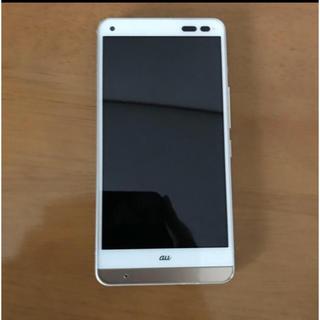 京セラ - 2015年12月モデル Android 美品 DIGNO