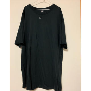 NIKE - NIKE Tシャツワンピース
