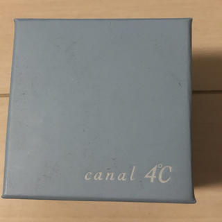 canal4℃ - canal 4°C ネックレス