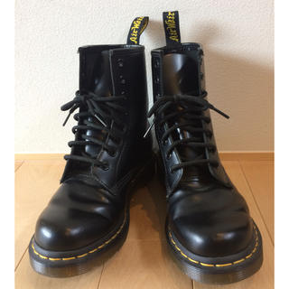 Dr.Martens - Dr.Martens☆8ホールレースアップブーツ