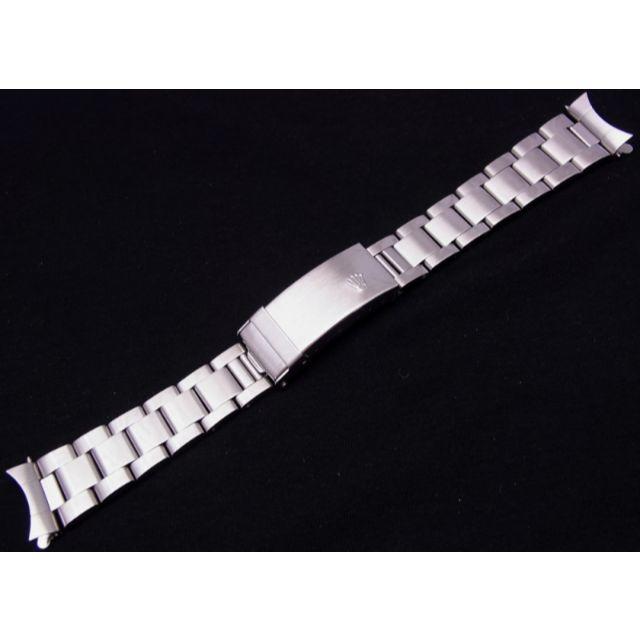 ROLEX - 20mm SSプロト ハードブレスタイプ ブレスレットの通販 by Hama Star's shop|ロレックスならラクマ
