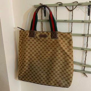 Gucci - GUCCI シェリーライン バッグ