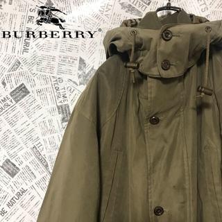 バーバリー(BURBERRY)のじょぶ様専用 90s バーバリーズ Burberrys モッズコート(モッズコート)