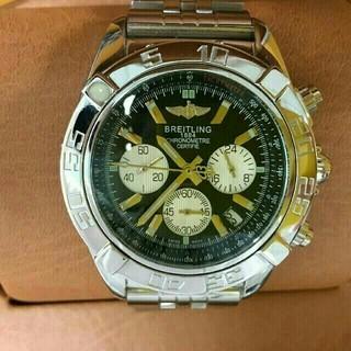 quality design 2ec70 a6cff ブライトリングウォッチ 腕時計 メンズ