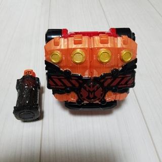 BANDAI - DXクローズマグマナックル