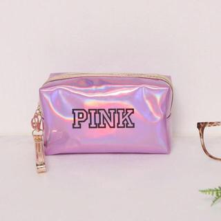 Victoria's Secret - pink 化粧ポーチ