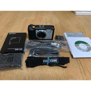 RICOH - デジタルカメラ G700