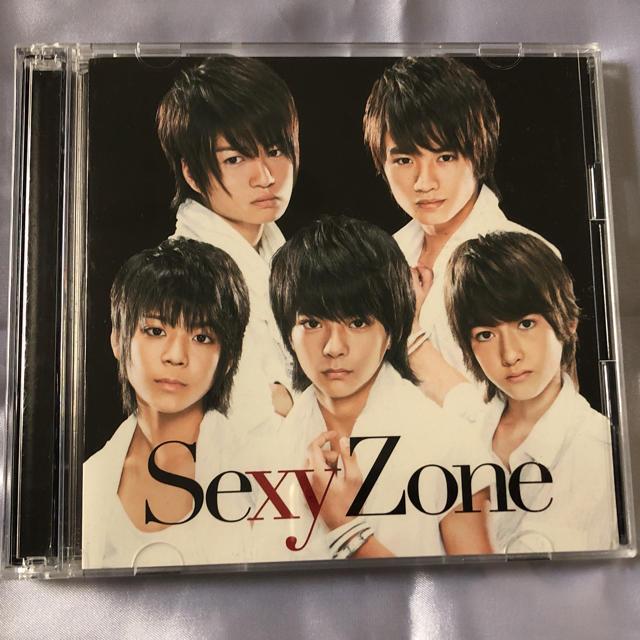 デビュー sexyzone