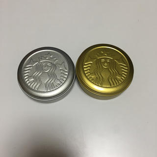 Starbucks Coffee - スターバックス 韓国限定 缶 スタバ チョコ缶 韓国