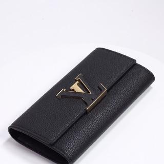 LOUIS VUITTON - Louis Vuittonレディース長財布