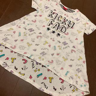 しまむら - 160サイズ Tシャツ チュニック