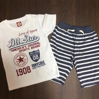 Champion - Tシャツ・パンツセット