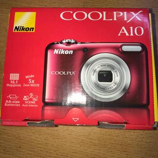 Nikon - Nikon COOLPIX デジカメ