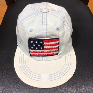 BREEZE - BREEZE キャップ 帽子