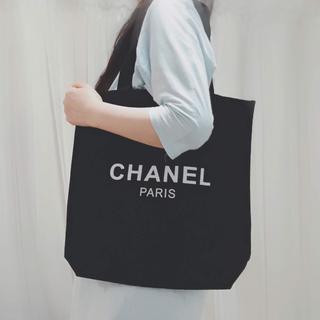 CHANEL - 新品CHANEL シャネル コスメライン ノベルティートートバッグ