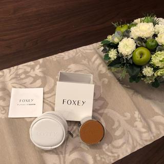 フォクシー(FOXEY)の⭐️お値下げしました☆新品未使用☆FOXEYデュアルウォッチ(その他)