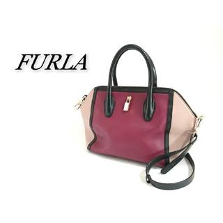 フルラ(Furla)のFURLA フルラ 2wayハンドバッグ(ハンドバッグ)