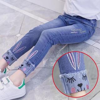KTB01可愛い子供パンツ (100-150cm)
