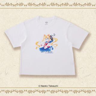 UNIQLO - UT、セーラームーン、Tシャツ