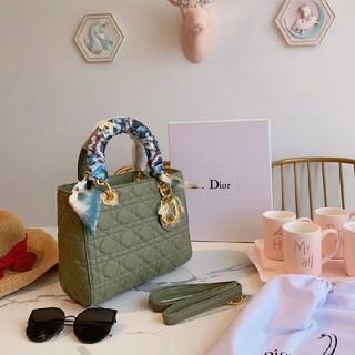 ディオール(Dior)のDiorショルダーバッグ  ハンドバッグ 高品質 超人気(ハンドバッグ)