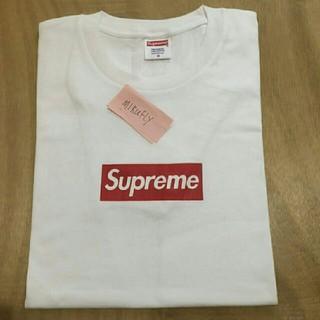 Supreme - Supreme 20周年 Box Logo Tee