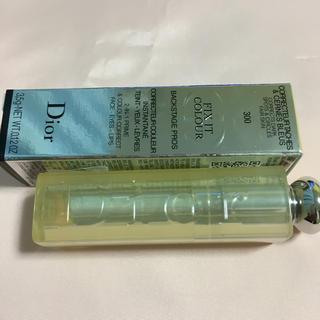 ディオール(Dior)のディオール フィックス イット カラー 300(コントロールカラー)