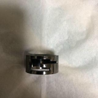 グッチ(Gucci)のGUCCI グッチ 指輪 リング(リング(指輪))