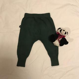 こどもビームス - 韓国こども服 パンツ 韓国子供服 パンツ レギンス グリーン
