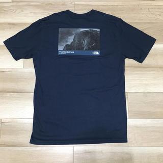 THE NORTH FACE - メンズ ザノースフェイス 綿100% Tシャツ 未使用 Lサイズ