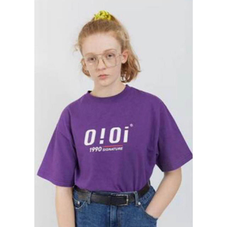 GOGOSING - oioi Tシャツ