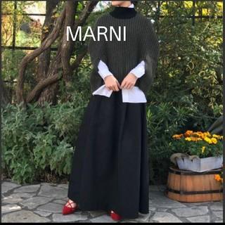 マルニ(Marni)の新品タグ付き☆MARNI ニット(ニット/セーター)