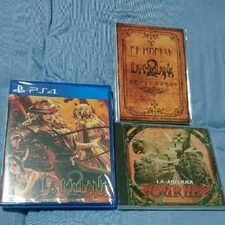 プレイステーション4(PlayStation4)の新品 LA-MULANA 2 PS4版(家庭用ゲームソフト)